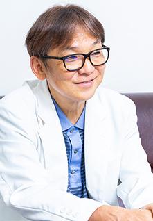 川嶋 朗(かわしま・あきら)先生