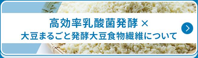 高効率乳酸菌発酵×ハチ花粉発酵エキスについて