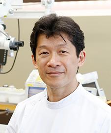 松永 敦 先生