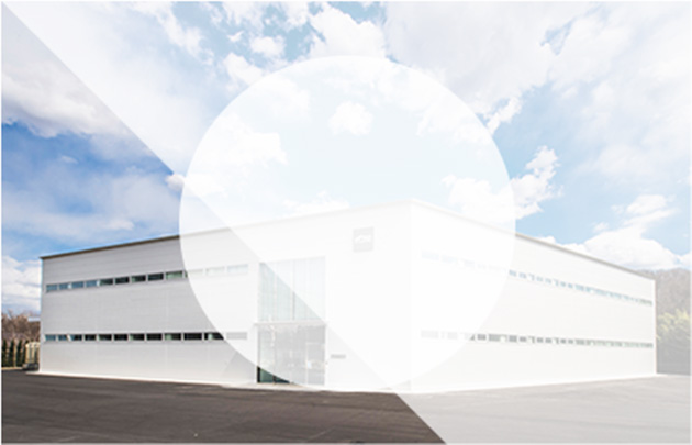 八王子研究開発センター