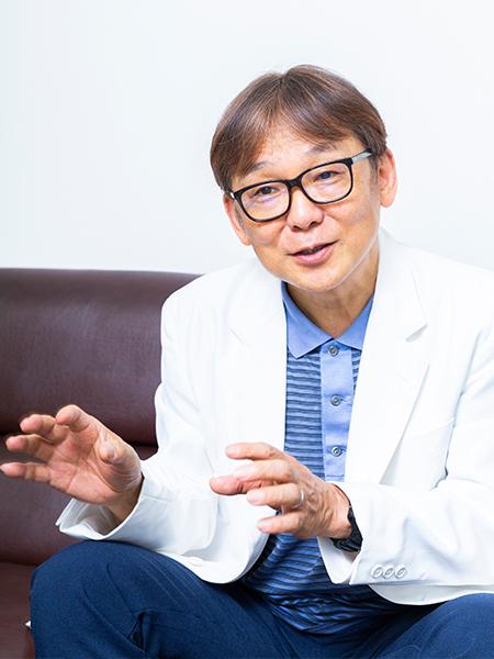 川嶋 朗 氏