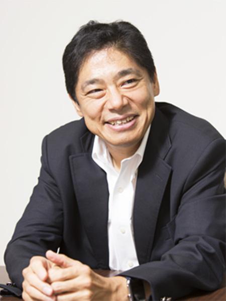 杉田 正明 氏