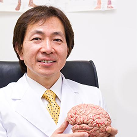 加藤 俊徳 医学博士